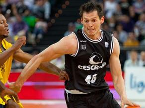 Blūms Viļņā spēlēs pret Bertānu, CSKA un Barselonu