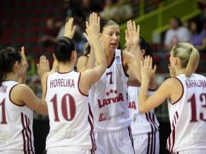 Trīs iespējas Latvijai iekļūt Eiropas finālturnīrā