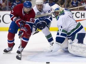 """Pačoretī par 27 miljoniem pagarina līgumu ar """"Canadiens"""""""