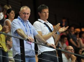 Eiropas čempionāts basketbolā. Vērtē Armands Krauliņš (VI)
