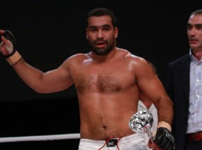 Ivanovs WSOF titulu aizstāvēs mačā pret Džordanu
