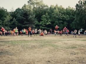 Jelgavā notiks pirmais nakts pusmaratons Latvijā