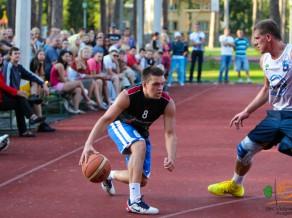 """Sākusies pieteikšanās """"Vidzemes Vasaras līgai 2014"""" basketbolā"""