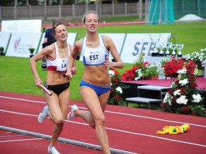 Valmiera Will Host the 20th State President's Prize in Athletics