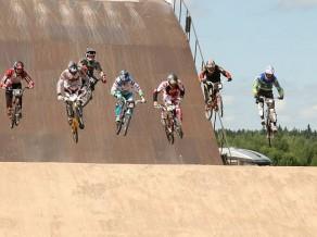 6. un 7. septembrī Valmierā notiks vērienīgas BMX sacensības