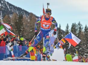 Francijai uzvara jauktajā stafetē Kontiolahti pat bez M.Furkada