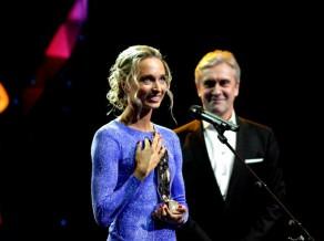 Igaunijas gada sportisti - Balta un Megi