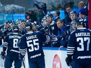 """Ciemos pie Bārtuļa: """"Dinamo"""" agrā spēle Vladivostokā"""