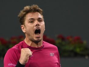 Indianvelsas finālā Federers pret Vavrinku