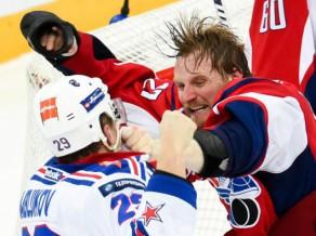 """SKA arī ceturto reizi pieveic """"Lokomotiv"""" un iekļūst finālā"""