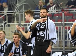 ''Lokomotiv'' trešajā ceturtdaļā nolauž VEF