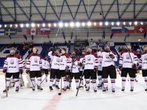 Latvijai katastrofāls mazākums un sakāve pret Somiju