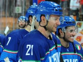 Latvijas pretiniece Itālija divas reizes piekāpjas Austrijai