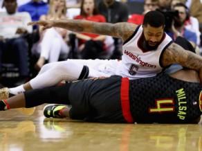 """Milseps pēc zaudējuma Vašingtonā: """"Viņi nodarbojās ar MMA, nevis basketbolu"""""""