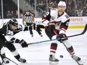 Zviedrija turpina bruņoties: uz PČ brauks vēl trīs NHL pārstāvji