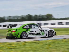 Autošosejas sezonas noslēgums šajā nedēļas nogalē Biķernieku trasē