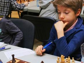 Jaunajam šahistam Miķelim Vingrim bronza pasaules čempionātā