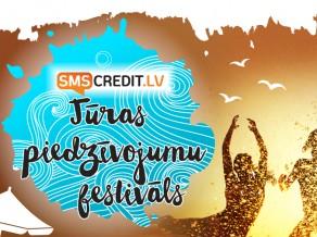 """Pirmo reizi Latvijā """"SMScredit.lv Jūras piedzīvojumu festivāls"""""""