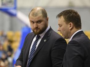 """Lietuvas vicečempione """"Lietkabelis"""" apstiprina Štālbergu galvenā trenera amatā"""