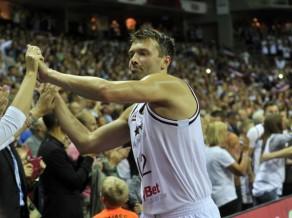 """Janičenoks pēc """"EuroBasket 2017"""" liks punktu karjerai Latvijas izlasē"""