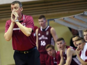 U20 izlase grupu turnīru noslēgs pret Eiropas vicečempioni Lietuvu