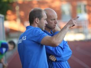 """BFC """"Daugavpils"""" apvienojas ar FK """"Progress"""""""