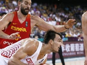 """Šaričs: """"NBA labākā debitanta balvu iemainītu pret medaļu ar Horvātijas izlasi"""""""