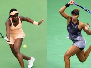 """Amerikāņu finālā Ņujorkā tiks kronēta jauna """"Grand Slam"""" čempione"""