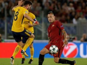 """""""Roma"""" un """"Atletico"""" nenolauž viena otru, """"Chelsea"""" iesvēta Azerbaidžānu"""