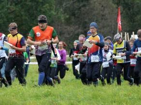 Orientēšanās sezona noslēgsies ar Latvijas čempionātu maratonā