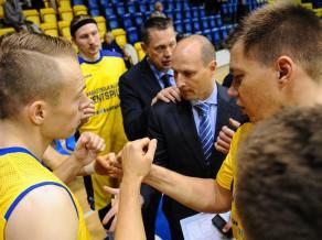 """""""Ventspils"""" Eirokausu sezonu sāk ar negaidītu panākumu pār Čempionu līgas uzvarētāju"""