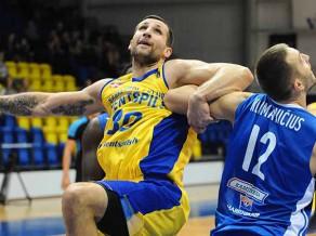 Čempionu līgas otrajā spēļu kārtā Baltijas duelis Klaipēdā