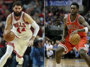 """""""Bulls"""" piespriež Portisam astoņu spēļu diskvalifikāciju par Mirotiča savainošanu"""