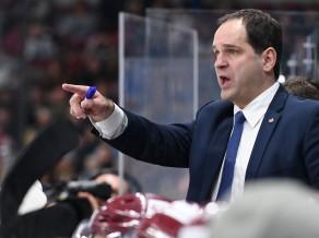 ''Dinamo'' 34 hokejistu sastāvā Liepājā uzsāk gatavošanos jaunajai sezonai