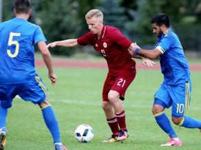 Latvijas U19 izlase pirmo reizi kopš 2008. gada tiek Elites kārtā