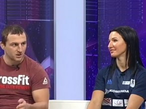 """Grigorjeva: """"Dopinga kontrolieri pie manis ierodas ļoti bieži"""""""