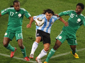 Argentīnas un Nigērijas mīlestība, Francijas un Dānijas liktenīgās tikšanās