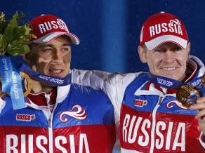 Diskvalificētais Vojevoda aicina krievu bobslejistus Phjončhanā startēt zem Georga karoga