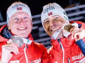 """Juhanness Bē: """"Būs dīvaina sajūta, ja Bjerndālens netiks uz olimpiskajām spēlēm"""""""
