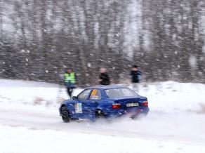"""""""Rally Alūksne"""" gāž rekordus: pieteicies neredzēti liels braucēju skaits"""