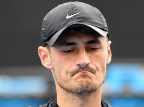 """""""Wild card"""" nesaņēmušais Tomiks Melburnā paklūp kvalifikācijas finālā"""
