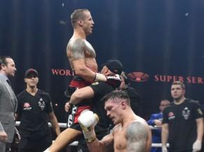 """Briedis: """"Ja būtu uzvarējis Usiku, beigtu profesionālā boksa karjeru"""""""