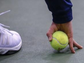 """""""Wild card"""" saņēmušās Čerņecka un Ozerova ITF turnīros zaudē favorītēm"""