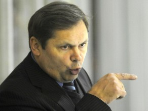 Matuļa mednieku stāstiņi: kā Ļeskovs visus apšaut gribēja (1994.,1995.)