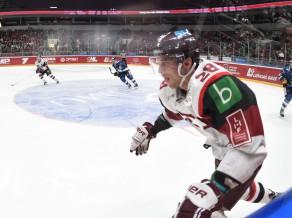 Smirnovs un Ozoliņš neturpinās kandidēt uz vietu izlasē