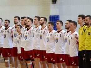 """Dobeles """"Tenax"""" atgūst Latvijas čempiones titulu"""
