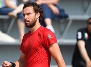 "Gulbis divos setos pārvar ""French Open"" pirmo kvalifikācijas kārtu"