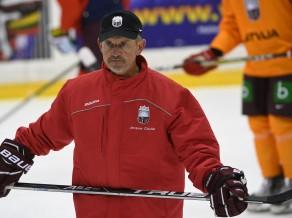 Hārtlijs uz Omsku talkā sauc kolēģus no Latvijas izlases