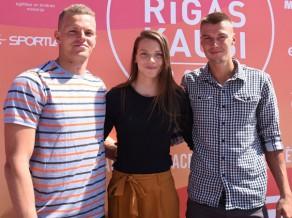 """""""Rīgas kausi"""" atjaunotajā """"Daugavas"""" stadionā un tiešraidē <i>Sportacentrs.com</i> TV"""