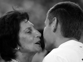 Mirusi leģendārā Ševiņska, kurai vienlaikus piederēja 100, 200 un 400 metru rekordi